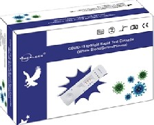 COVID-19 Blood Test (box of 25)